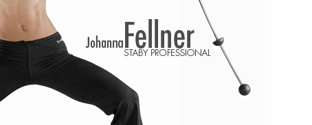 Staby Professional by Johanna Fellner